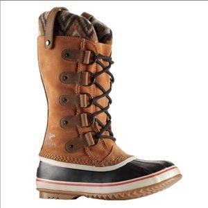 Waterproof Sorel Snow boots size 8
